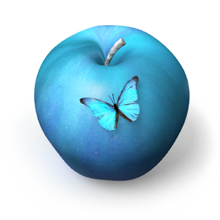 MorphOS - 2 blue 2 be true