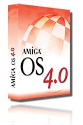 AmigaOS 4.0