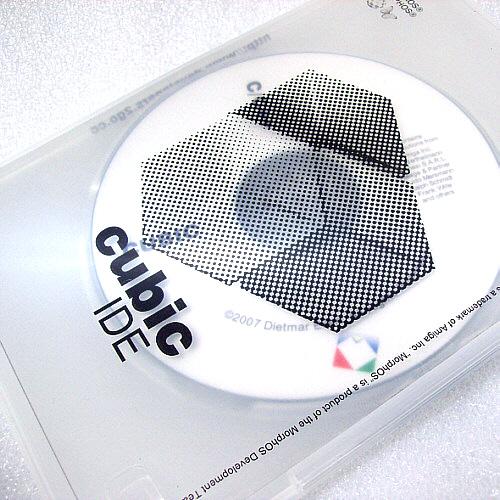 Cubic IDE