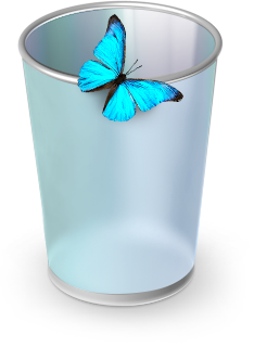 MorphOS TrashFileSystem